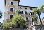 Location vacances Lovran - Villa Marija-1
