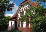 Location vacances Biedenkopf - Holiday home Ferienhaus Römershausen 1-1