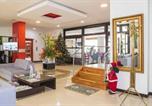 Hôtel Manizales - Hotel Varuna-3