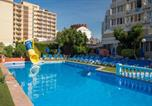 Hôtel Benidorm - Magic Villa de Benidorm - Ultra All Inclusive-4