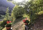 Location vacances  Suisse - Genzianella-3