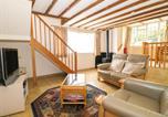 Location vacances Exford - Creenagh's Cottage, Minehead-2