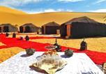 Camping Mhamid - Camp Sahara Holidays-2