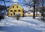 Location vacances Murau - Lindenhof-2