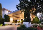Hôtel City - Ramada Diplomat Canberra-1