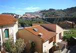 Location vacances  Pyrénées-Orientales - Apartment Roches Bleues Iv Collioure-3