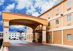 Hôtel Killeen - Quality Inn Killeen Forthood-1