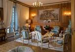 Hôtel Gourbera - Relais de la Poste-2
