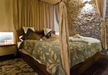 Hôtel Balatonfüred - Echo Residence All Suite Hotel-4