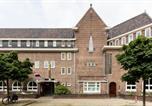 Hôtel Heusden - De Soete Moeder-1