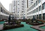 Hôtel Huangshan - Days Suites Bojing Hotel Huangshan-4