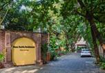 Location vacances Chennai - Hanu Reddy Residences Poes Garden-2