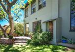 Location vacances Johannesburg - The Hillside House-1