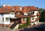 Hôtel Kalwaria Zebrzydowska - Hotel Park-4