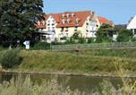 Hôtel Beverungen - Flair Hotel Stadt Höxter-3