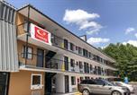 Hôtel Conyers - Econo Lodge-1