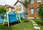 Location vacances Galveston - Inn Seaclusion - Carriage House-2