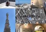 Location vacances Ostuni - Casa Vittoria Guest Terrace-1