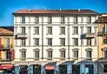 Hôtel Milan - Eurohotel