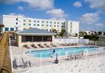 Hôtel Fort Walton Beach - Courtyard by Marriott Fort Walton Beach-West Destin-3