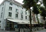 H��tel Bruges - Lace Hotel