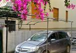 Location vacances Rapallo - Bouganville Apartment-3