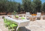 Location vacances Conversano - Masseria Minoia - agriostello-3