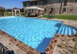 Location vacances Todi - Spacious Holiday Home in Pian di San Martino with Pool-4