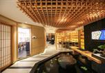 Hôtel Guangzhou - Doubletree by Hilton Hotel Guangzhou-2