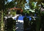 Hôtel Fortuna - Hotel Roca Negra Del Arenal-3
