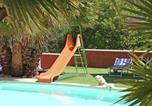 Location vacances Le Muy - Modern Villa in Roquebrune-sur-Argens with Barbecue-4