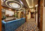 Hôtel Amritsar - Hotel Makhan Residency-4