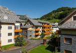 Location vacances Engelberg - Apartment Titlis Resort Studio 322-4