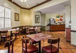 Hôtel Fort Lauderdale - Quality Inn & Suites Ft. Lauderdale Airport Cruise Port South-4