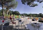 Hôtel L'Ile-Rousse - Belambra Clubs Belgodère - Golfe De Lozari - Half Board-4