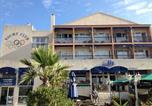 Hôtel Presqu'île de Giens - Les Voiliers-1