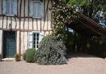 Location vacances  Gers - House Location gîte margouët-meymes, 3 pièces, 5 personnes-4