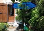 Hôtel Province de Lucques - B&B Principessa Turlonia-3