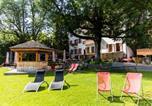 Villages vacances Haute Savoie - Village Vacances le Bérouze-3