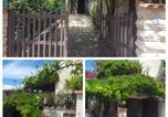 Location vacances  Province d'Oristano - Appartamento Bouganville-3