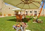 Location vacances Martano - Agriturismo Masseria Quaremme-4