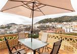 Location vacances Castillo de Locubín - Blissful Villa in Frailes with Private Swimming Pool-3