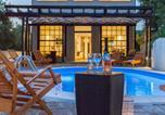 Location vacances Sveti Filip i Jakov - Villa with pool Marin-4