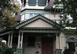 Hôtel Evansville - Founders' Mansion Inn-3