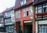 Location vacances Göttingen - Gästehaus Deutsches Haus-1