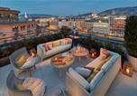 Hôtel Viry - Mandarin Oriental, Geneva-3
