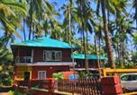 Location vacances Alibag - Sea breeze Private Pool Villa - alibaug-1