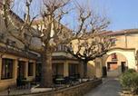 Hôtel Chabrillan - Logis La Maison Bonnet-1
