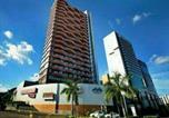 Hôtel Manaus - Flat Millenium-2