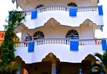 Location vacances Pondicherry - Aadhaar Guest House-1